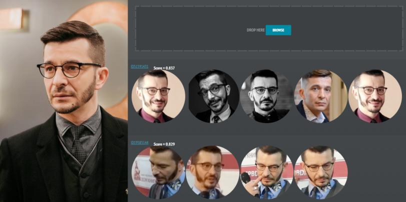 «ВКонтакте» подаст в суд на сервис поиска по фотографиям SearchFace - 1