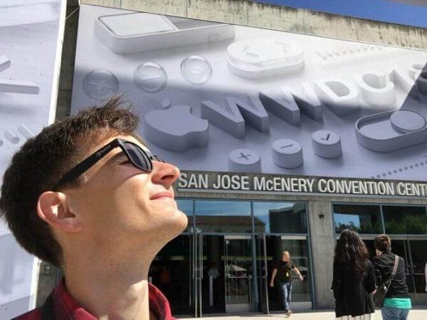 Зачем разработчикам ABBYY Mobile нейросети, музей и Random Coffee - 24