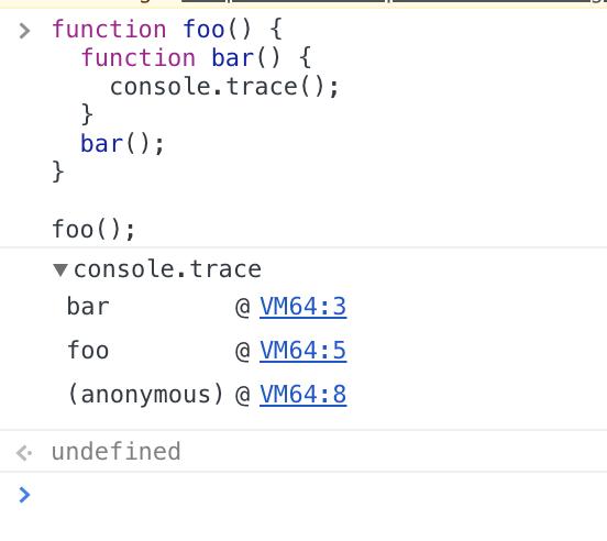 10 консольных команд, которые помогут дебажить JavaScript-код like a PRO - 3