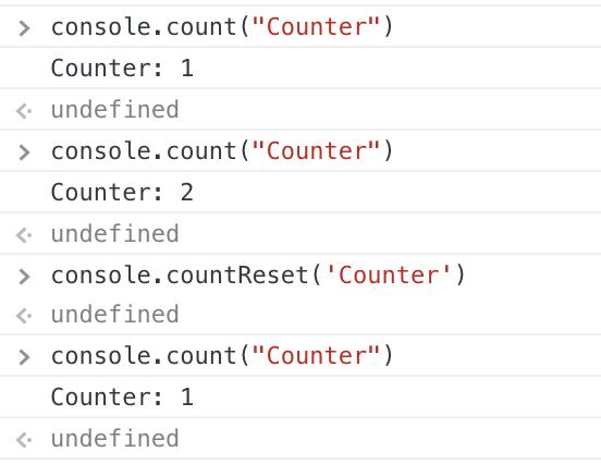 10 консольных команд, которые помогут дебажить JavaScript-код like a PRO - 4