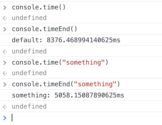 10 консольных команд, которые помогут дебажить JavaScript-код like a PRO - 5
