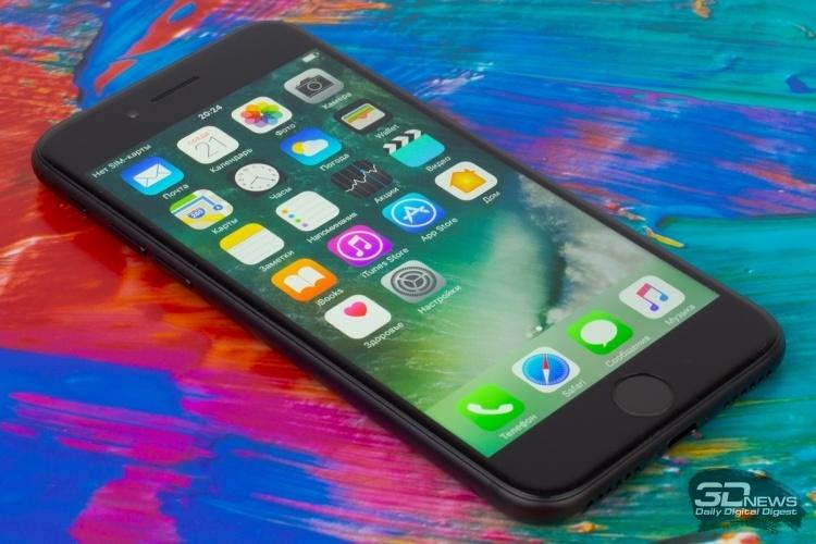 Apple вернёт в Германии в продажу iPhone 7 и iPhone 8, но только с модемами Qualcomm