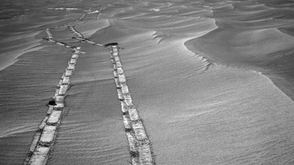 Opportunity уснул навсегда: НАСА признало потерю ровера - 1