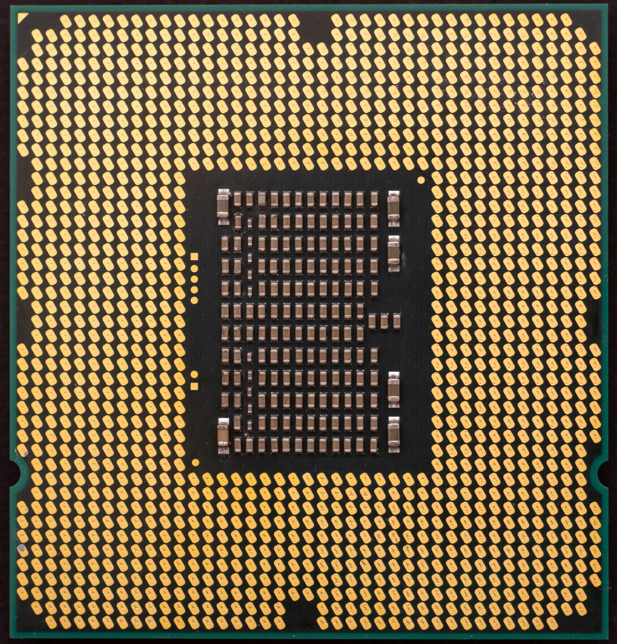 Древности: современный компьютер из старых запчастей - 11