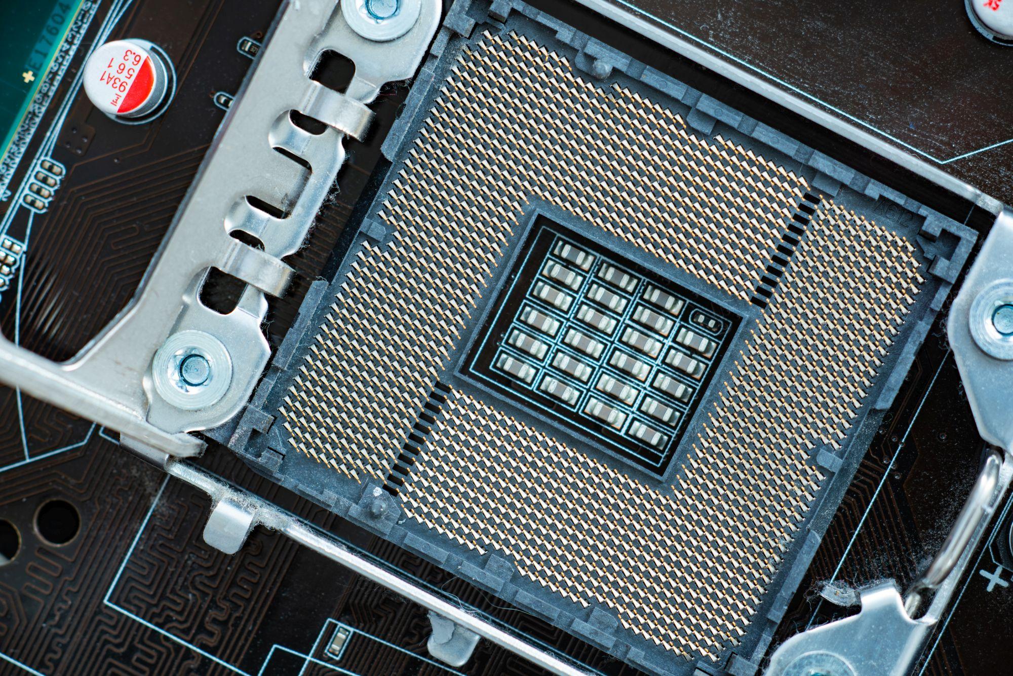 Древности: современный компьютер из старых запчастей - 2
