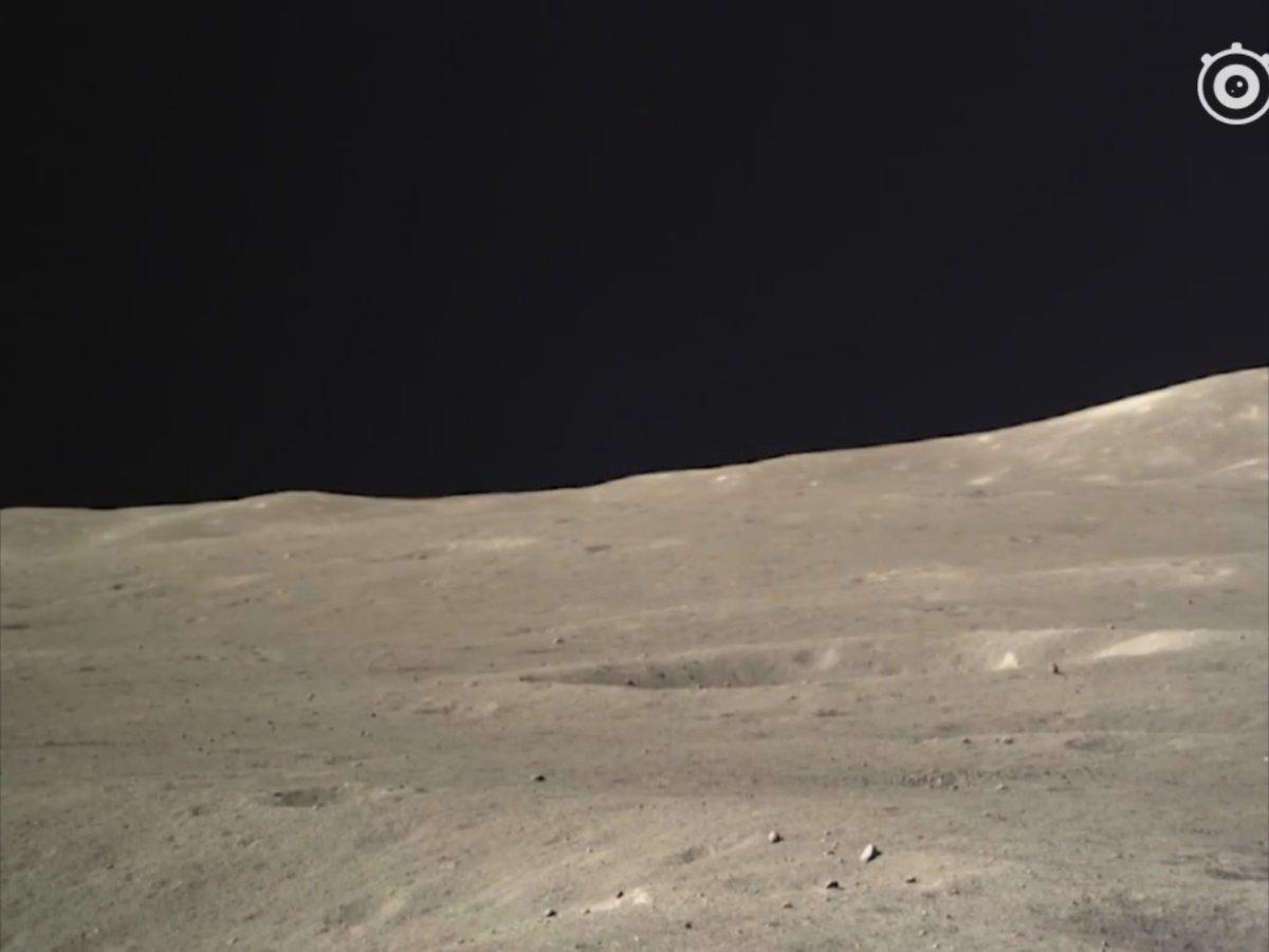 Китайский спускаемый модуль «Чанъэ-4» и ровер «Юйту-2» готовы ко второй ночи на обратной стороне Луны - 6