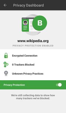 Про мобильную приватность и Open Source - 22