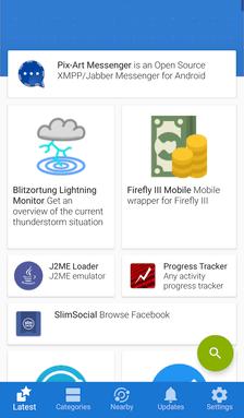 Про мобильную приватность и Open Source - 5