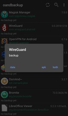 Про мобильную приватность и Open Source - 83