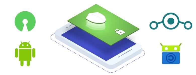 Про мобильную приватность и Open Source - 1