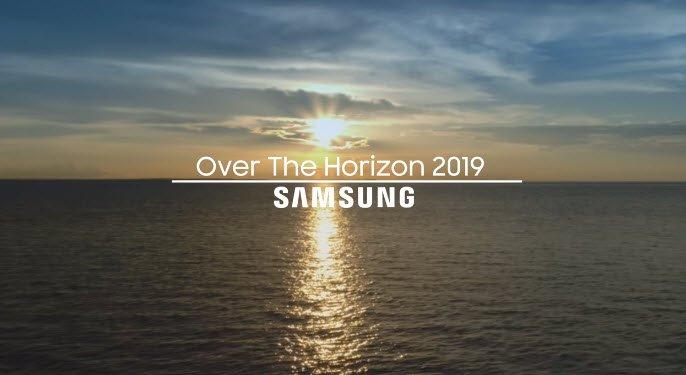 Рингтон для Samsung Galaxy S10 написан оскароносным композитором и исполнен Лондонским филармоническим оркестром