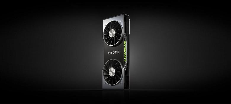 С технологией Nvidia DLSS, работающей на новых видеокартах Turing, всё не так просто