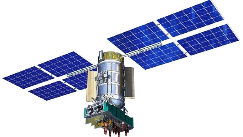 Спутник «Глонасс-М» выведен на техобслуживание из-за возросшей погрешности - 1