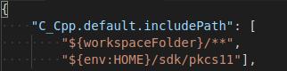 Must-have плагины и несколько полезностей для С-С++ разработки в VS Code - 2