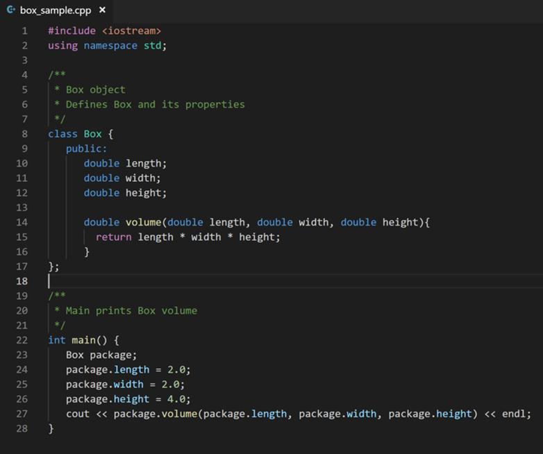 Must-have плагины и несколько полезностей для С-С++ разработки в VS Code - 5