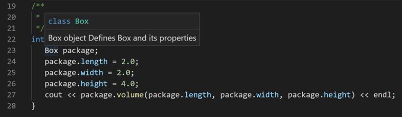 Must-have плагины и несколько полезностей для С-С++ разработки в VS Code - 6