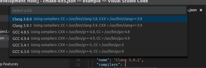 Must-have плагины и несколько полезностей для С-С++ разработки в VS Code - 8