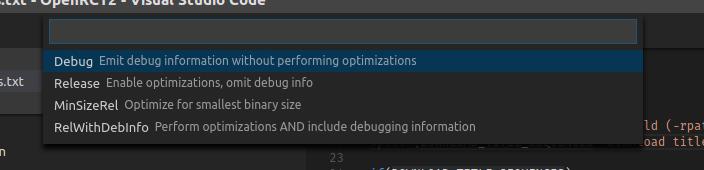Must-have плагины и несколько полезностей для С-С++ разработки в VS Code - 9