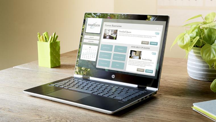 Аналитики Digitimes Research ожидают, что поставки ноутбуков в этом квартале сократятся почти на 13% - 1