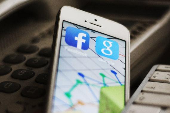 Евросоюз определился с правилами «авторского налогообложения» Google и Facebook - 1