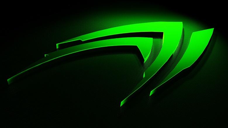 Продажи игровых видеокарт Nvidia снизились почти вдвое