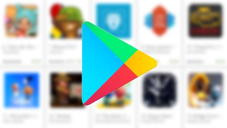 Google научит предустановленные на смартфон приложения обновляться без необходимости входа в учётную запись поискового гиганта
