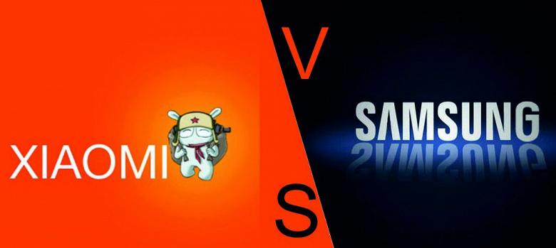 Samsung не собирается сдаваться Xiaomi