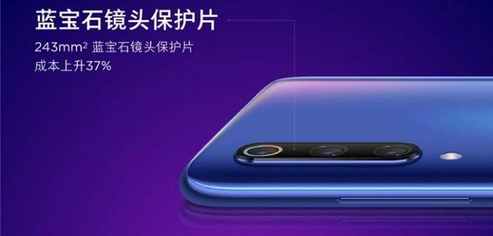 Xiaomi продолжает рассекречивать Xiaomi Mi 9. Подтверждена беспроводная зарядка, как у Samsung Galaxy S10