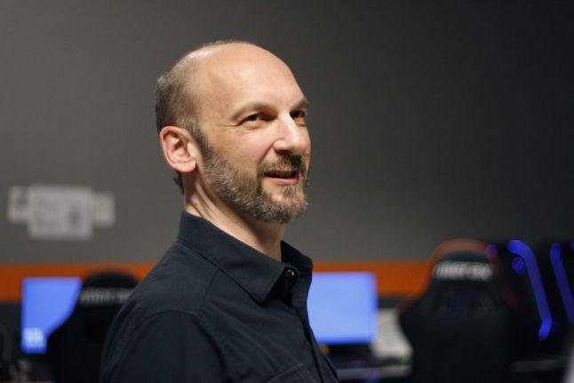 Как создавали Spore: интервью с разработчиками - 2