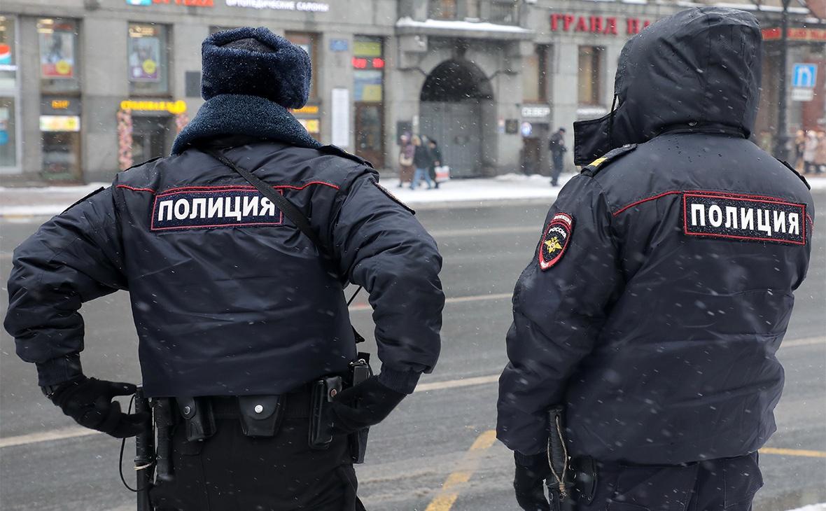 Полиция Москвы получит очки с распознаванием лиц - 1
