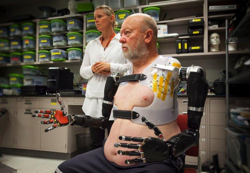 Правильные ответы теста «Сможешь отличить робота от человека?»