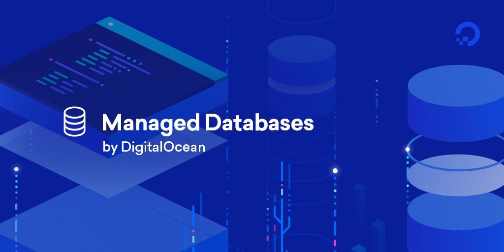 Работа с сервисом Managed Databases от Digital Ocean в .NET Core - 1