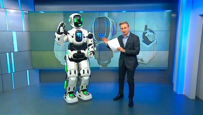 Тест: сможешь отличить робота от человека?