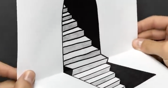 25 простых лайфхаков, которые научат рисовать