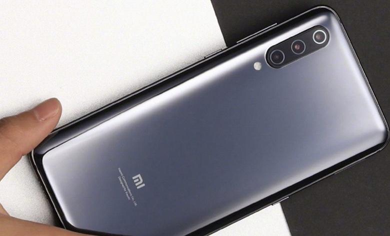 Xiaomi Mi 9 рискует стать самым музыкальным смартфоном за всю историю компании
