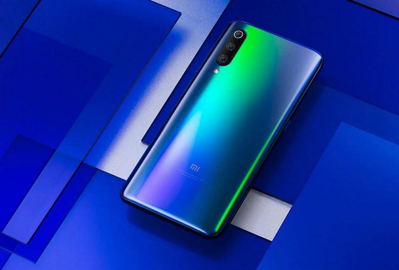 Флагман Xiaomi Mi 9 получит свою «пугающую» технологию Game Turbo