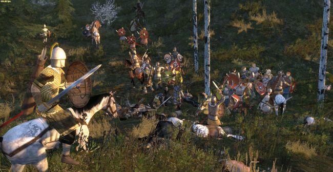Как семеро моддеров Mount and Blade создали игровую студию - 3
