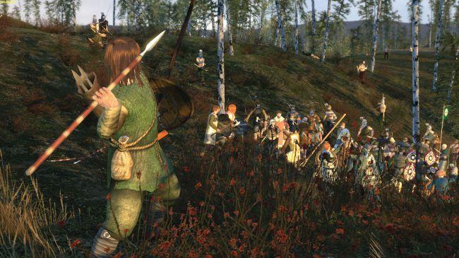 Как семеро моддеров Mount and Blade создали игровую студию - 4