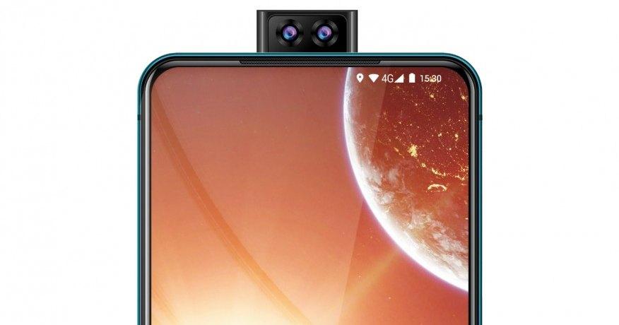 Новый смартфон Energizer получил аккумулятор емкостью 18 000 мА·ч