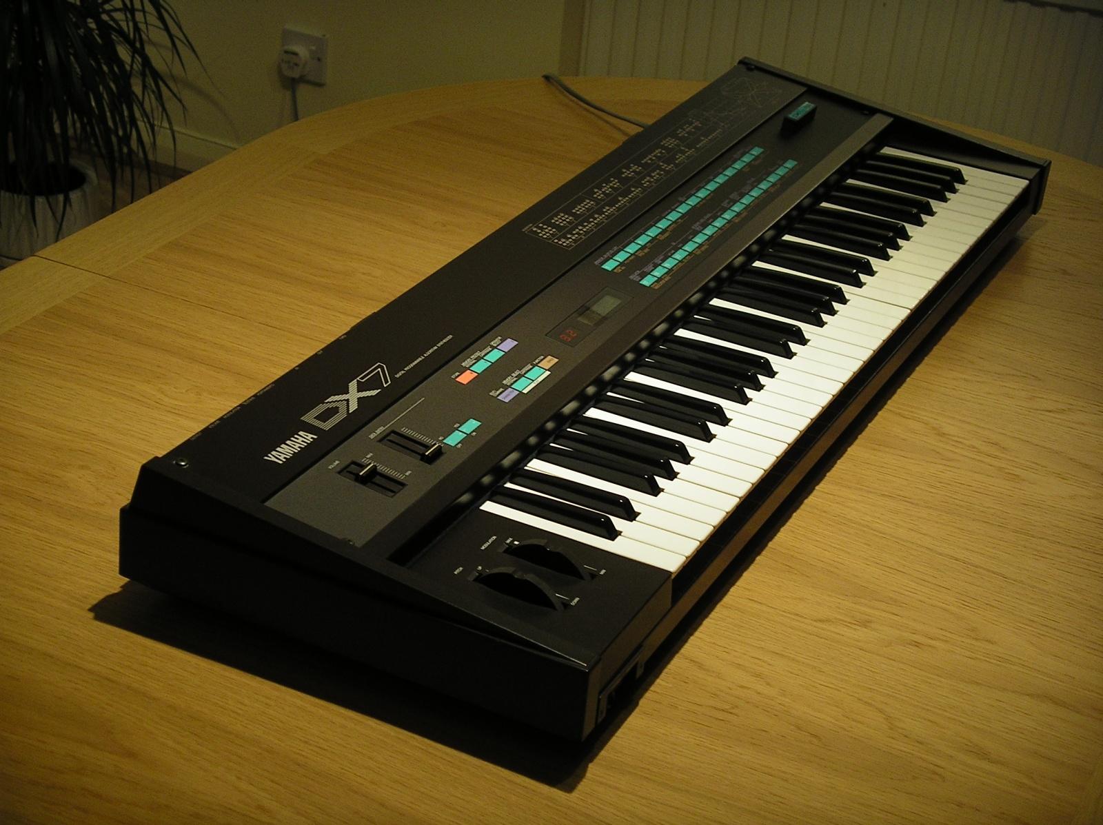 AudioKit и синтезирование звука в iOS-OSX - 10