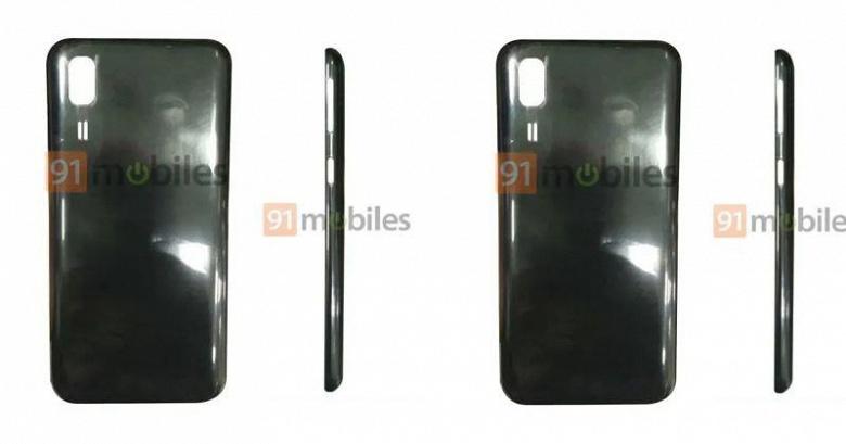 Живые фото доступного смартфона Samsung Galaxy A20 демонстрируют двойную камеру