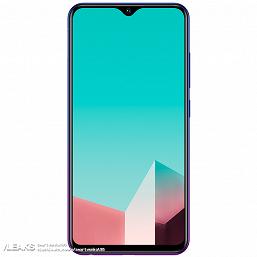 Опубликованы официальные рендеры, подробные характеристики и стоимость бюджетного смартфона Vivo U1