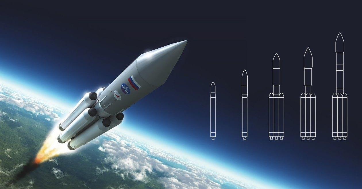 «Роскосмос» отправит сверхтяжёлую ракету на Луну