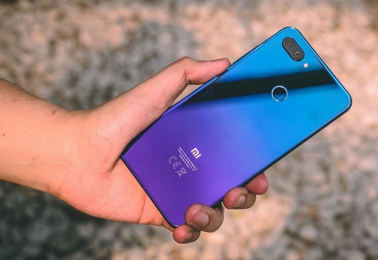 Смартфон Xiaomi Mi 9 Lite при цене в 235 долларов получит SoC Snapdragon 710