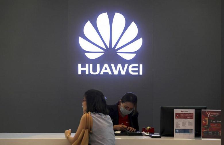Великобритания не станет отказываться от оборудования Huawei в сетях 5G