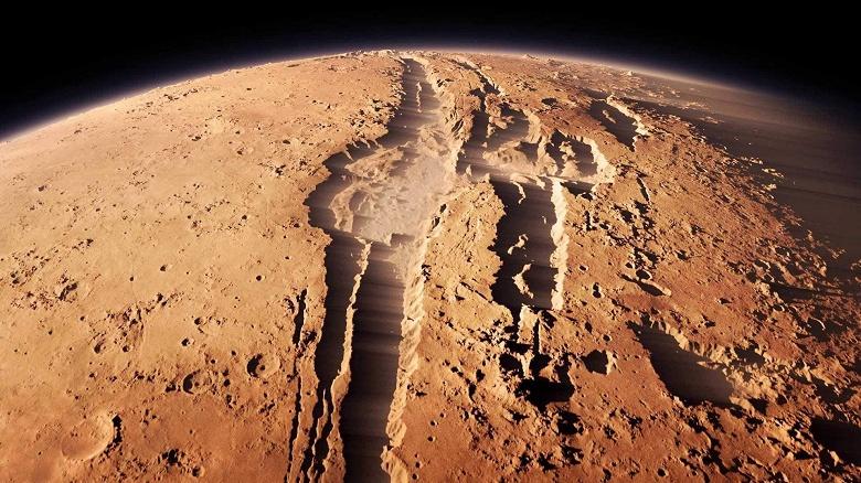 NASA рассчитывает отправить космонавтов на Марс в 2030-х годах