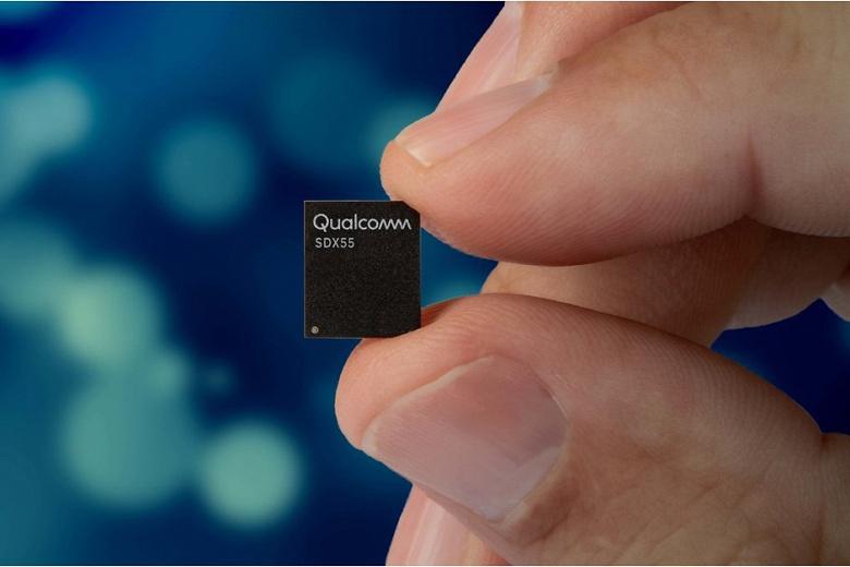 Qualcomm представила второе поколение модема 5G для флагманских смартфонов будущего