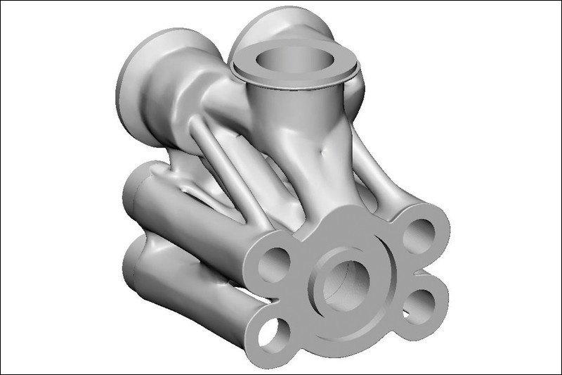 Аддитивные технологии и 3D-сканирование в машиностроении: 7 историй успеха - 2