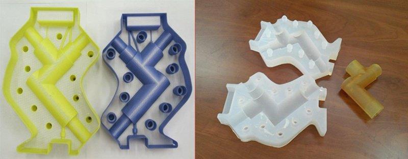 Аддитивные технологии и 3D-сканирование в машиностроении: 7 историй успеха - 4