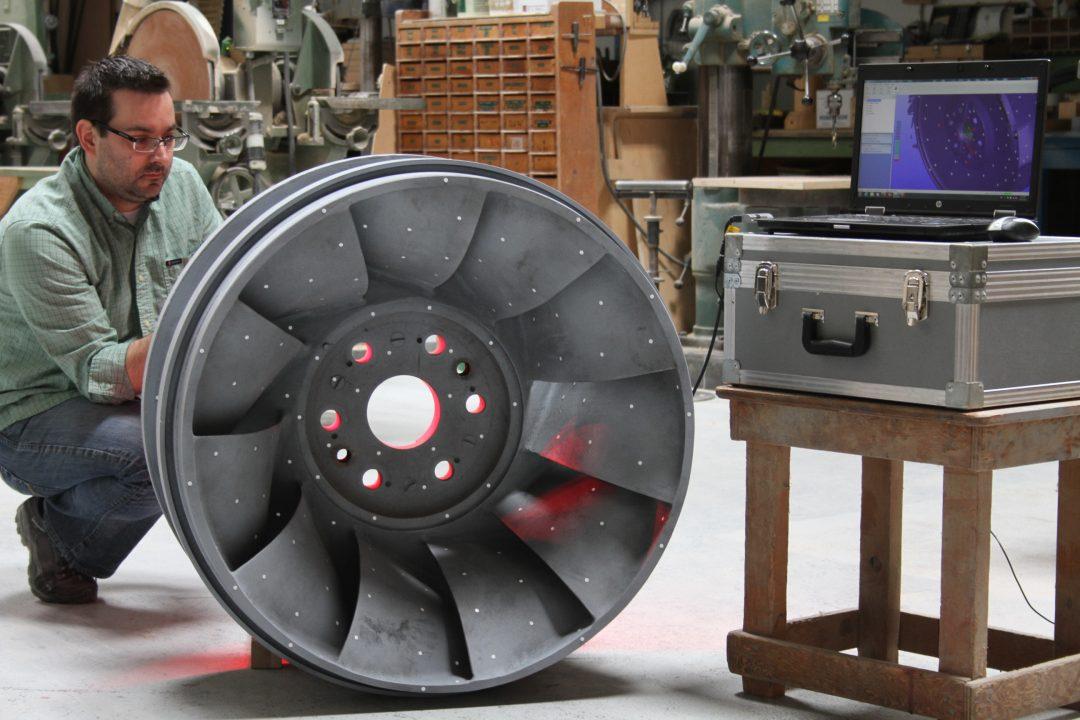 Аддитивные технологии и 3D-сканирование в машиностроении: 7 историй успеха - 8